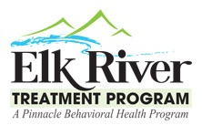 Elk River Treatment Program logo