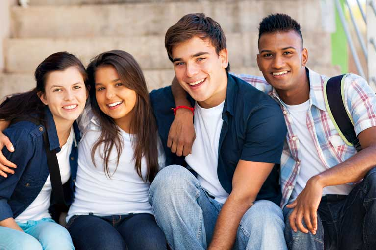 Therapeutic School, Residential Treatment, Outpatient Treatment for Teenagers
