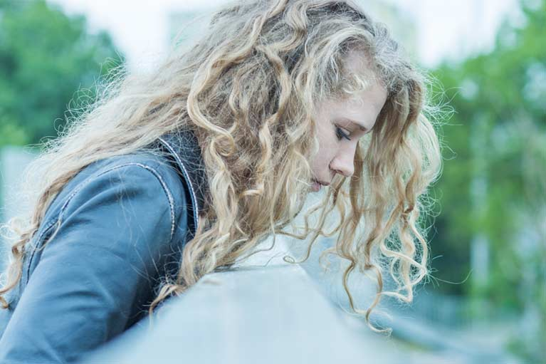 Teen Suicide Warning Signs and Prevention