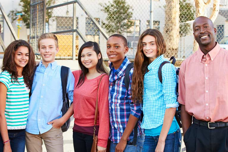 Therapeutic Boarding School For Teenagers