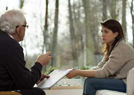 Outpatient Counseling & Treatment for Teens