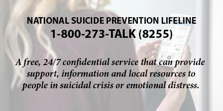 Help prevent teen suicide, know the warning signs